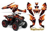 Can-Am-Renegade-800-CreatorX-Graphics-Kit-Replicator-Orange-2-BB