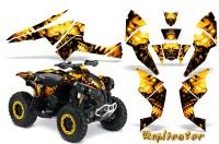 Can-Am-Renegade-800-CreatorX-Graphics-Kit-Replicator-Yellow-BB