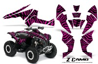 Can-Am-Renegade-800-CreatorX-Graphics-Kit-ZCamo-Pink-BB