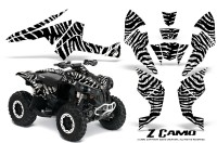 Can-Am-Renegade-800-CreatorX-Graphics-Kit-ZCamo-White