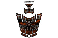 Can-Am-Spyder-Hood-CreatorX-Graphics-Kit-SpiderX-OrangeDark