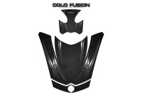 Can-Am-Spyder-RS-GS-Hood-Graphics-Kit-Cold-Fusion-Black