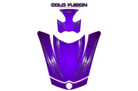 Can-Am-Spyder-RS-GS-Hood-Graphics-Kit-Cold-Fusion-Purple