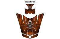 Can-Am-Spyder-RS-GS-Hood-Graphics-Kit-SpiderX-XL-Orange-Dark