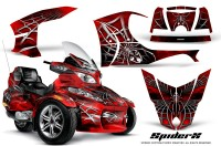 Can-Am-Spyder-RT-S-Full-Trim-SpiderX-Red
