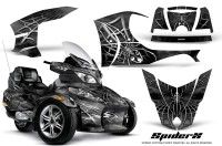Can-Am-Spyder-RT-S-Full-Trim-SpiderX-Silver