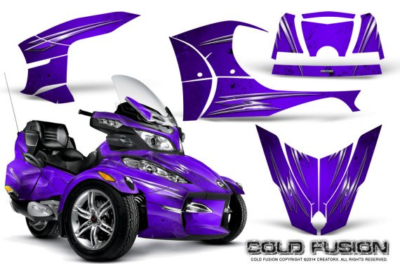 Can-Am_Spyder_RT-S_Full_Trim_Cold_Fusion_Purple