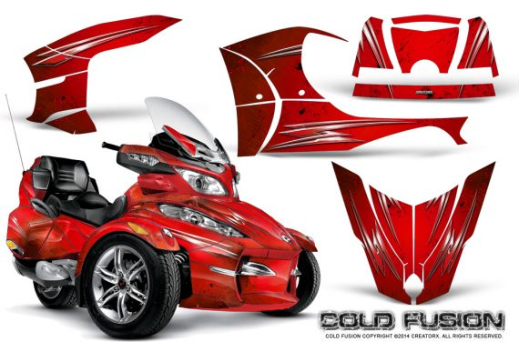 Can-Am_Spyder_RT-S_Full_Trim_Cold_Fusion_Red