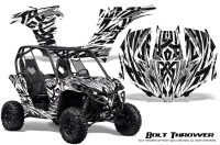 Can-am-Maverick-CreatorX-Graphics-Kit-Bolt-Thrower-White