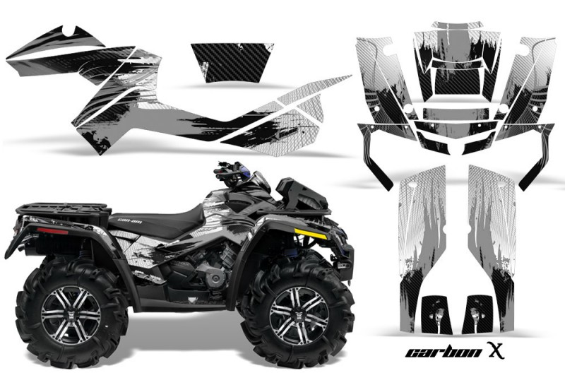 CanAm-Outlander-Max-AMR-Graphic-Kit-CXS