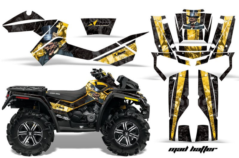 CanAm-Outlander-Max-AMR-Graphic-Kit-MH-BY