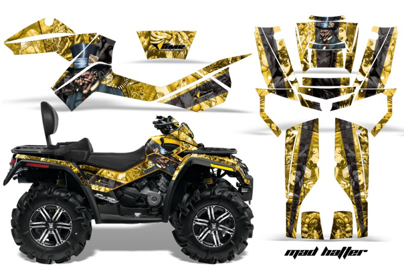 CanAm-Outlander-Max-AMR-Graphic-Kit-MH-YB