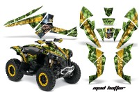CanAm-Renegade-800-AMR-Graphic-Kit-MH-GY