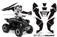 CanAm-Renegade-800-AMR-Graphic-Kit-SSR-WHITE-BLKBG
