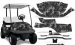 Club Car Precedent i2 AMR Graphics Kit Wrap CP B 150x90 - Club Car Precedent I2 2008-2013 Golf Cart Graphics