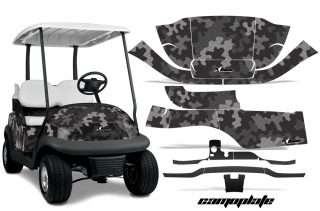 Club Car Precedent i2 AMR Graphics Kit Wrap CP B 320x211 - Club Car Precedent I2 2008-2013 Golf Cart Graphics