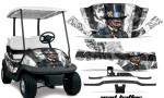 Club Car Precedent i2 AMR Graphics Kit Wrap MH WB 150x90 - Club Car Precedent I2 2008-2013 Golf Cart Graphics