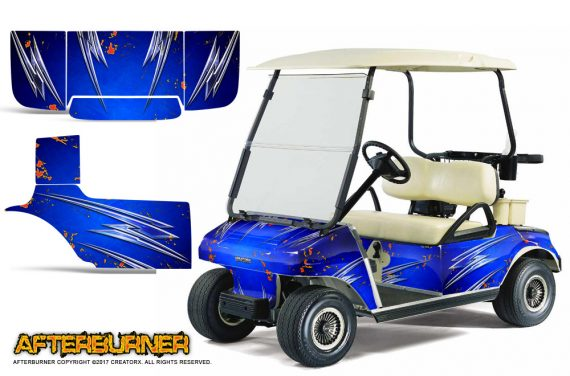 Club_Car_CreatorX_Graphics_Kit_Afterburner_Blue