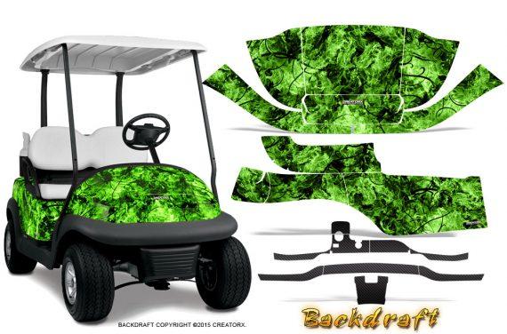 Club_Car_Precedent_i2_Graphics_Kit_Backdraft_Green