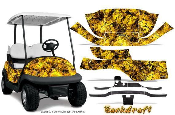Club_Car_Precedent_i2_Graphics_Kit_Backdraft_Yellow
