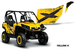 Commander OEM 2011 YELLOWX 2537 101165 1010 320x211 - Can-Am Commander 2 Door Graphics