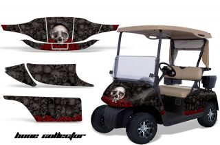 EZGO Side X Side Graphic Kit Bones B 320x211 - EZGO TXT 1994-2013 Golf Cart Graphics