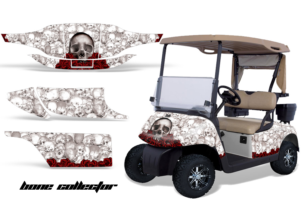 ezgo golf cart graphics creatorx graphics mx atv decals sled utv wraps. Black Bedroom Furniture Sets. Home Design Ideas