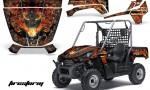 Firestorm BLACK Teryx 2010 Install 150x90 - Kawasaki Teryx 750 2007-2009 Graphics
