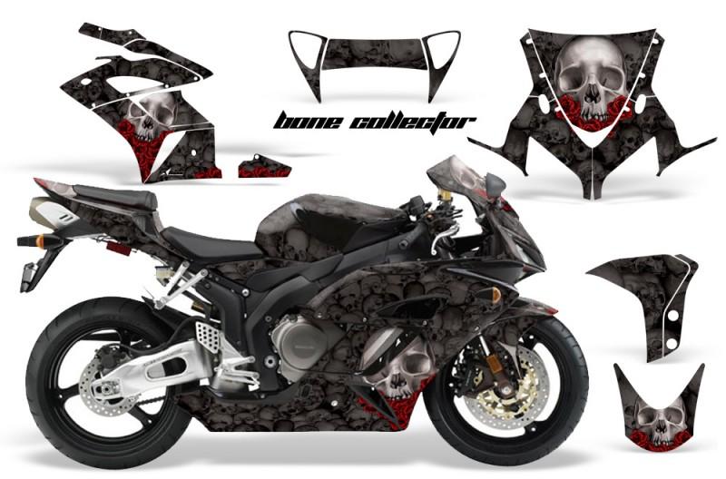 HONDA-CBR-1000RR-04-05-AMR-Graphics-Kit-Bone-Collector-BLK