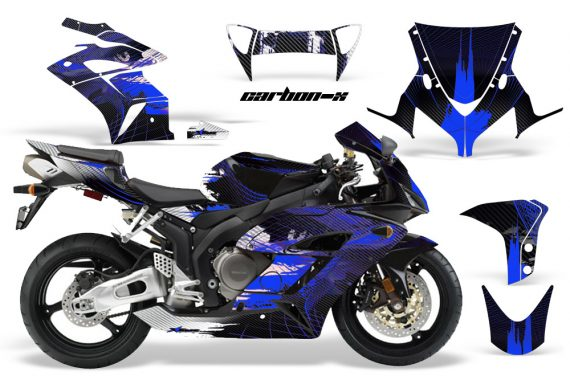 HONDA CBR 1000RR 04 05 AMR Graphics Kit CARB X blue 570x376 - Honda CBR 1000RR 2004-2005 Graphics