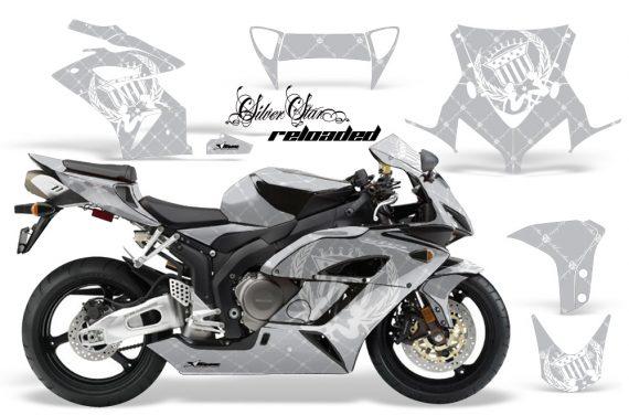 HONDA CBR 1000RR 04 05 AMR Graphics Kit SSR White Silverbg 570x376 - Honda CBR 1000RR 2004-2005 Graphics