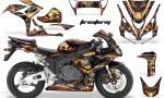HONDA CBR 1000RR 06 07 FS B 150x90 - Honda CBR 1000RR 2006-2007 Graphics