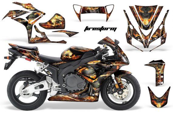 HONDA CBR 1000RR 06 07 FS B 570x376 - Honda CBR 1000RR 2006-2007 Graphics
