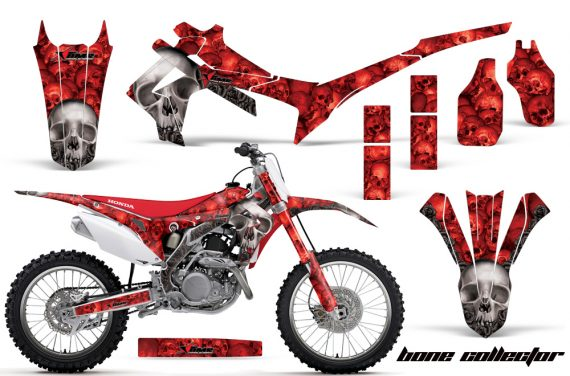 HONDA CRF450R 13 14 AMR Graphics Kit Decal Bones R CK 570x376 - Honda CRF450R 2013-2016 Graphics