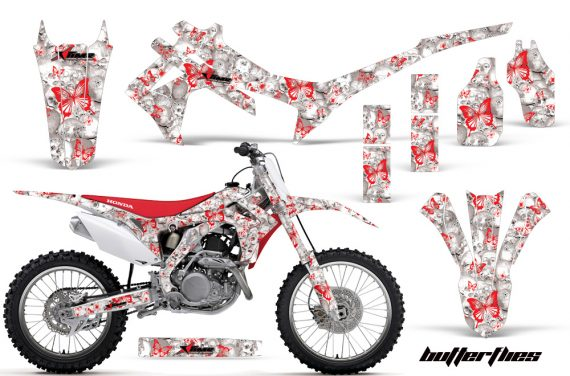 HONDA CRF450R 13 14 AMR Graphics Kit Decal Butterflies RW CK 570x376 - Honda CRF450R 2013-2015 Graphics