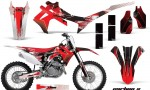 HONDA CRF450R 13 14 AMR Graphics Kit Decal CX R CK 150x90 - Honda CRF450R 2013-2016 Graphics