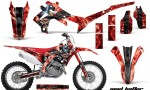HONDA CRF450R 13 14 AMR Graphics Kit Decal MH RK CK 150x90 - Honda CRF450R 2013-2016 Graphics