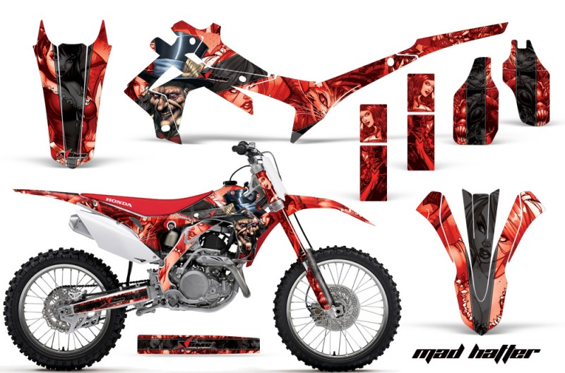 HONDA-CRF450R-13-14-AMR-Graphics-Kit-Decal-MH-RK-CK