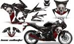 Honda CBR 250R 10 13 AMR Graphics Kit Wrap Bones K 150x90 - Honda CBR 250R 2010-2013 Graphics