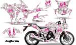 Honda CBR 250R 10 13 AMR Graphics Kit Wrap Butterfly PW 150x90 - Honda CBR 250R 2010-2013 Graphics