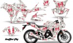 Honda CBR 250R 10 13 AMR Graphics Kit Wrap Butterfly RW 150x90 - Honda CBR 250R 2010-2013 Graphics