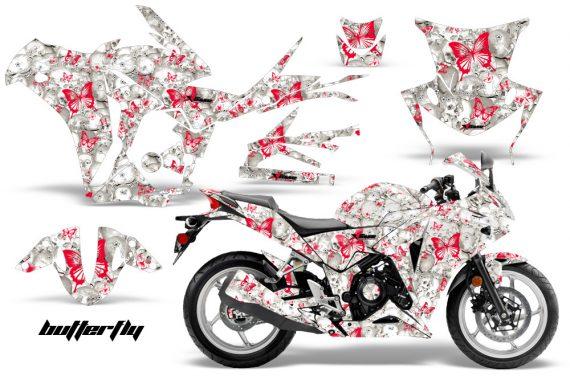 Honda CBR 250R 10 13 AMR Graphics Kit Wrap Butterfly RW 570x376 - Honda CBR 250R 2010-2013 Graphics