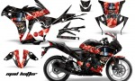 Honda CBR 250R 10 13 AMR Graphics Kit Wrap Mad Hatter RK 150x90 - Honda CBR 250R 2010-2013 Graphics