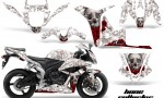 Honda CBR 600 BC WHITE 150x90 - Honda CBR 600RR 2007-2008 Graphics