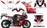Honda CBR 600 CK R 150x90 - Honda CBR 600RR 2007-2008 Graphics