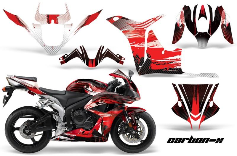 Honda-CBR-600-CK-R