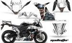 Honda CBR 600 MH W 150x90 - Honda CBR 600RR 2007-2008 Graphics