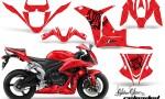 Honda CBR 600 SSR BR 150x90 - Honda CBR 600RR 2007-2008 Graphics