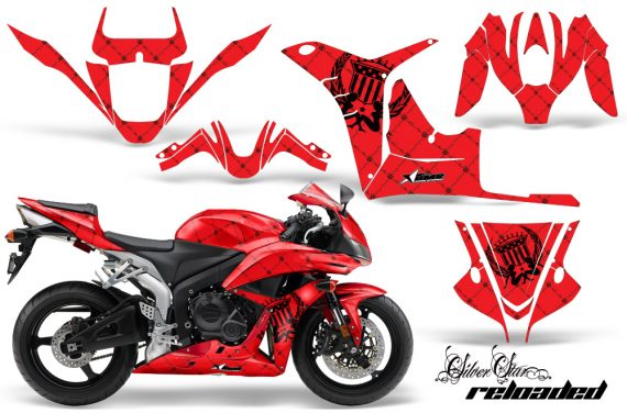 Honda CBR 600 SSR BR 570x376 - Honda CBR 600RR 2007-2008 Graphics