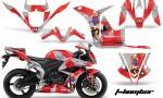 Honda CBR 600 T B R 150x90 - Honda CBR 600RR 2007-2008 Graphics